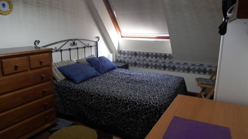 dormitorio atico baiona 04