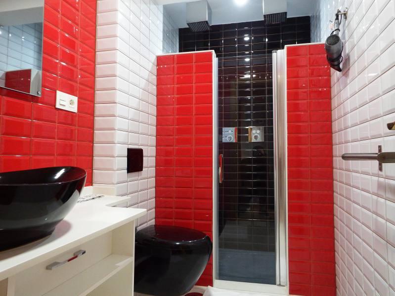Baño Apartamento Pilar