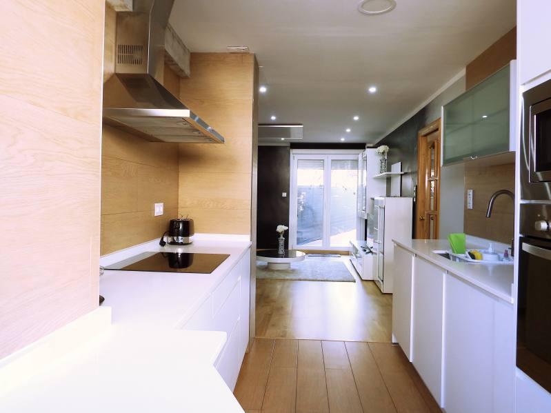 Cocina Apartamento Pilar