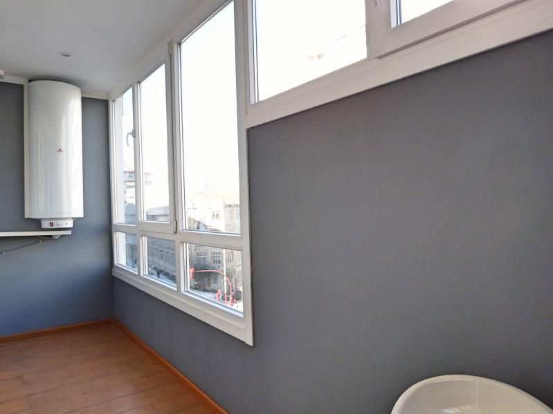 Interior Apartamento Pilar