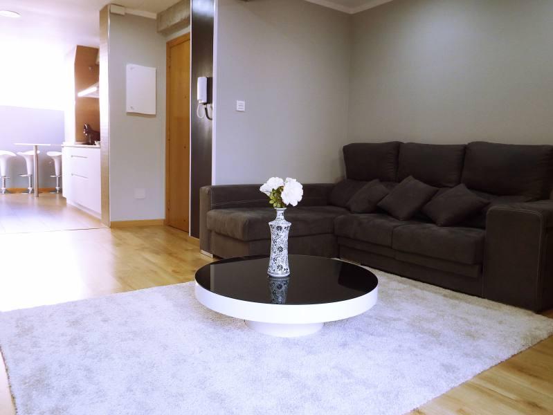 Salon Apartamento Pilar