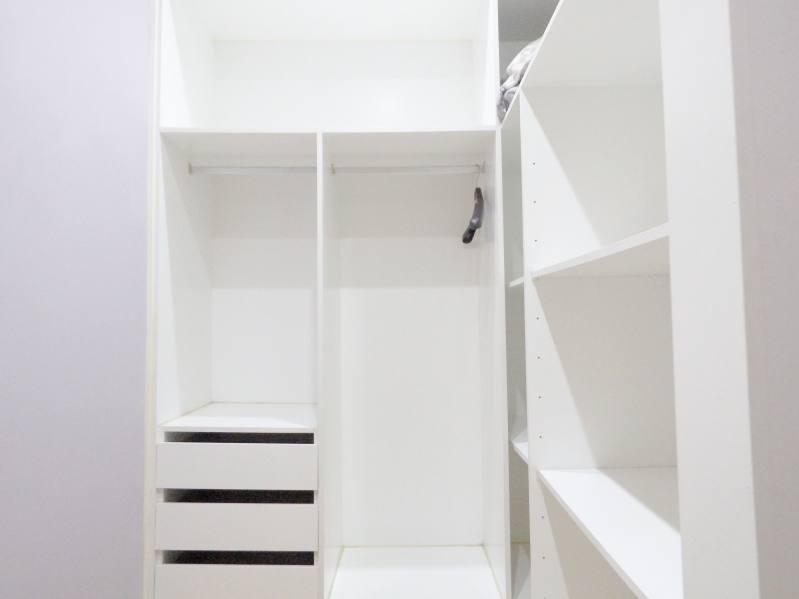 apartamento pi margall armario