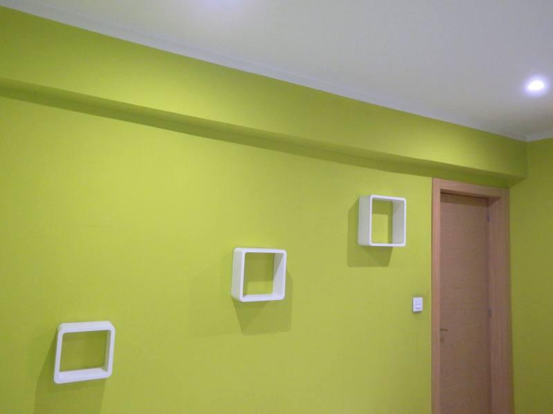 apartamento pi margall decoracion