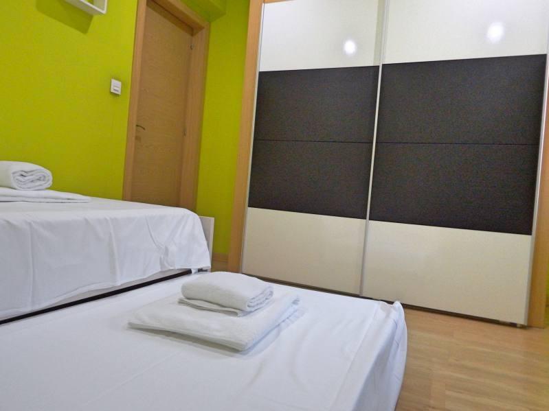 apartamento pi margall habitacion secundaria