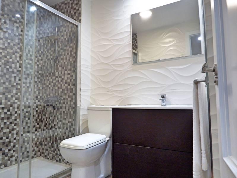 apartamento vila pardal baño