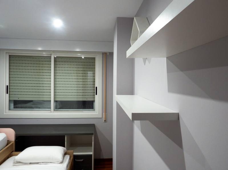 apartamento vila pardal cama nido