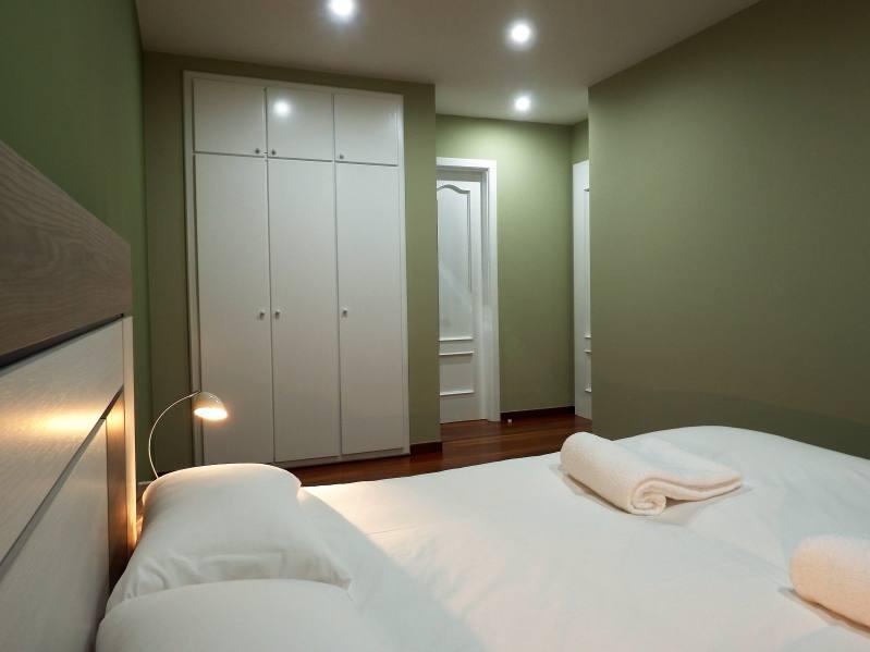 apartamento vila pardal habitacion principal