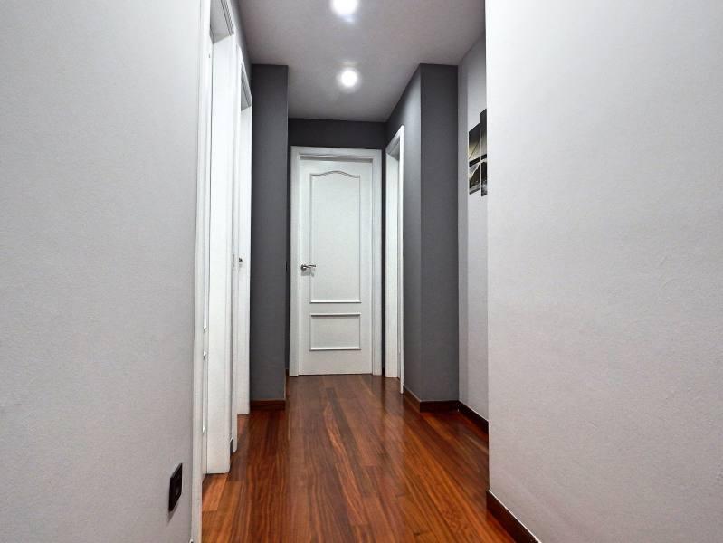 apartamento vila pardal pasillo