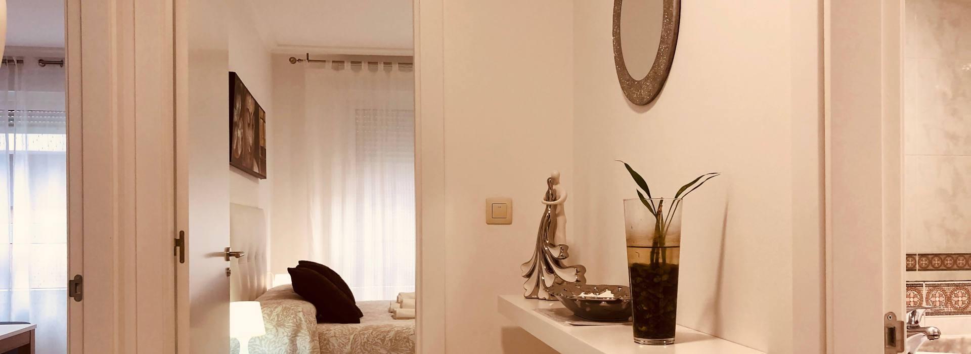 Apartamento Sanxenxo 2G