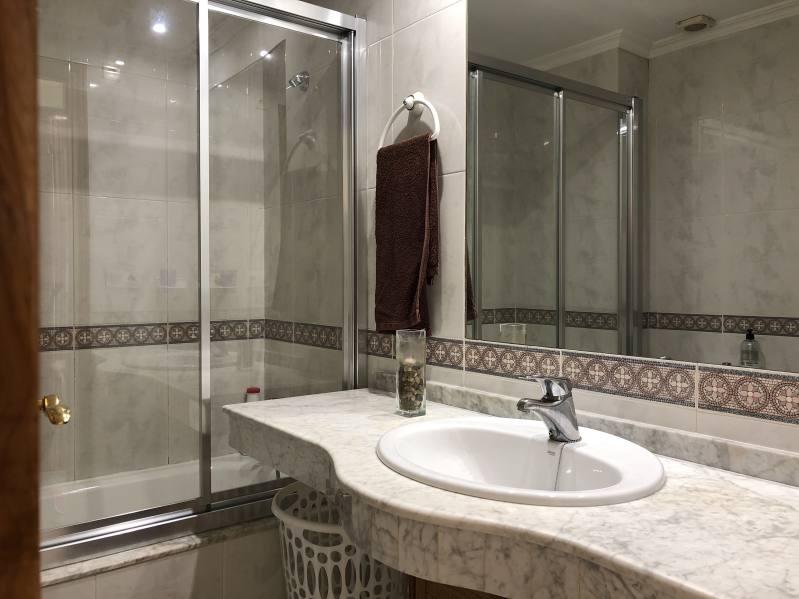 Baño Apartamento Sanxenxo Familiar 2B
