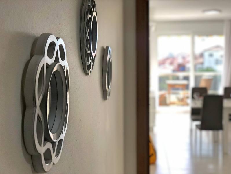 Decoración Apartamento Sanxenxo 2D