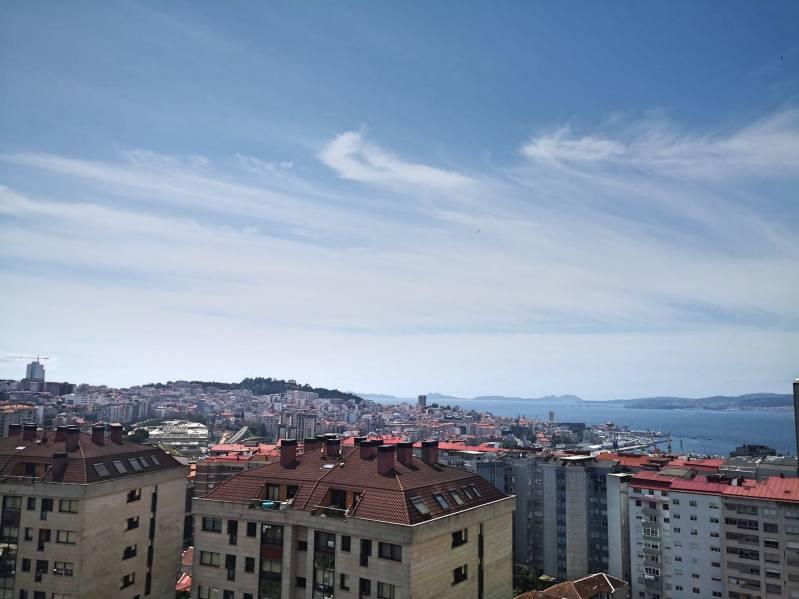 Vistas Apartamento Aragón