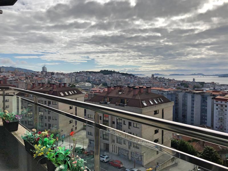 Exterior Apartamento Aragón