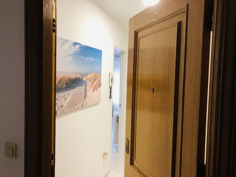 Exterior Apartamento Sanxenxo 2G