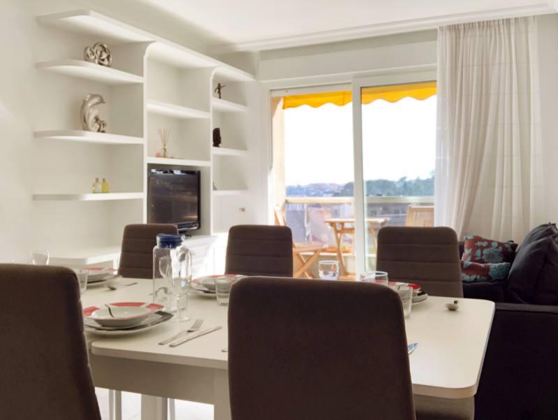 Salón Apartamento Sanxenxo 2D