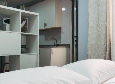 Apartamento Arenal Dormitorio