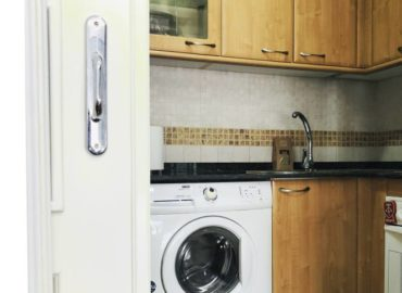 Apartamento Churruca Cocina
