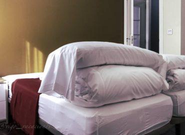 Apartamento Churruca Dormitorio