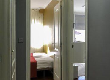 Apartamento Churruca Salón