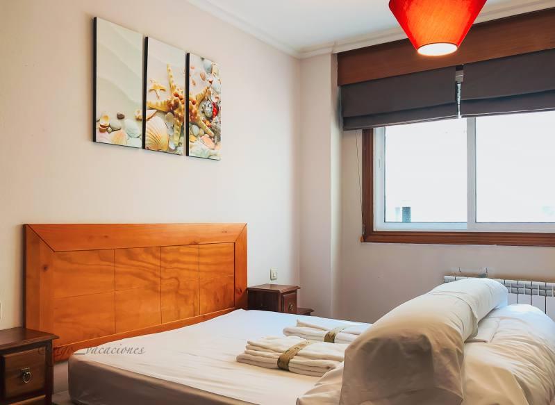 Apartamento turístico García Barbón