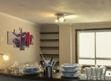 Apartamento García Barbón Menaje
