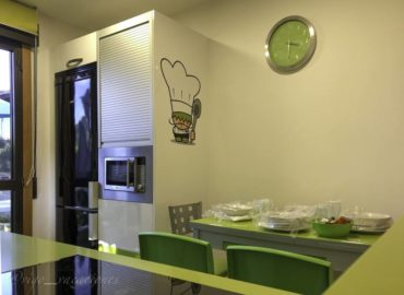 Apartamento Saianes Cocina
