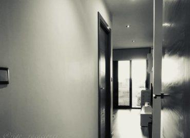 Apartamento Saianes Salón