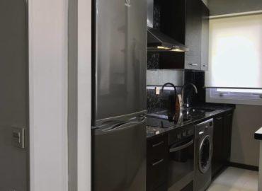 Apartamento Torrente Ballesteros Cocina