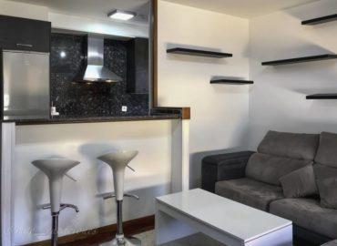 Apartamento Torrente Ballesteros Salón