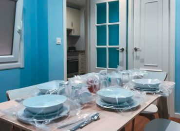 Apartamento Venezuela Cocina