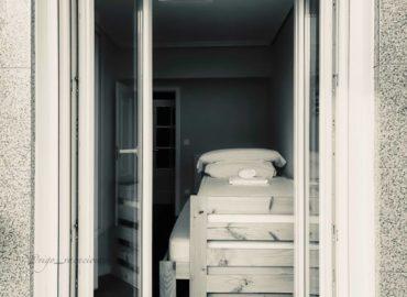 Apartamento Venezuela Dormitorio