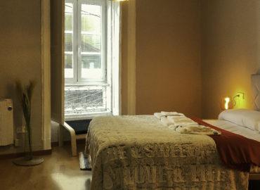 Piso turístico La Única dormitorio principal