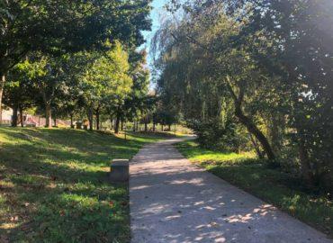 Vila Gondomar Entorno