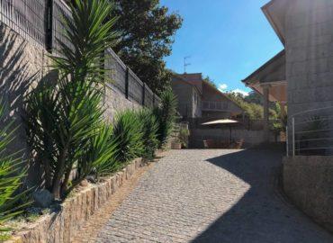Vila Gondomar Entrada