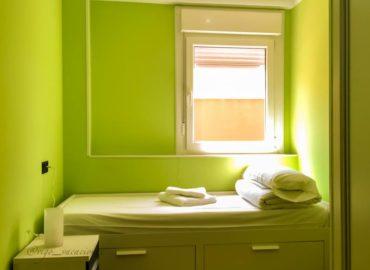 Piso Romil Dormitorio