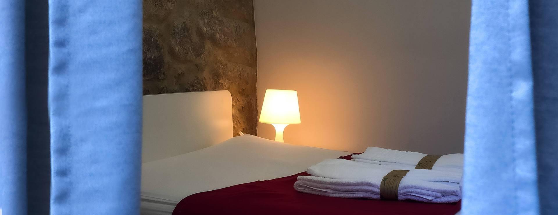 Ropa Dormitorio