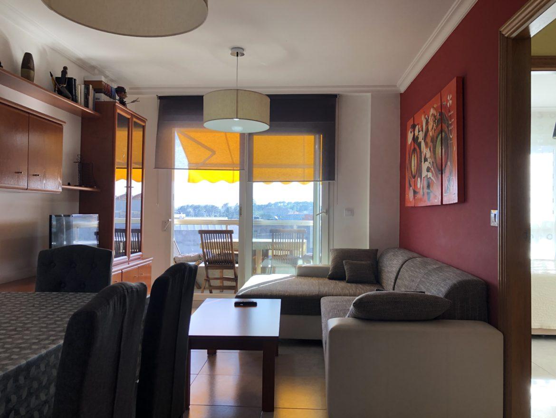 Apartamento turístico Sanxenxo 2B